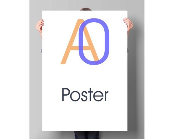 poster A0 1