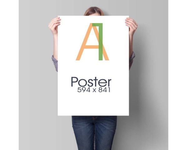 poster A1 2