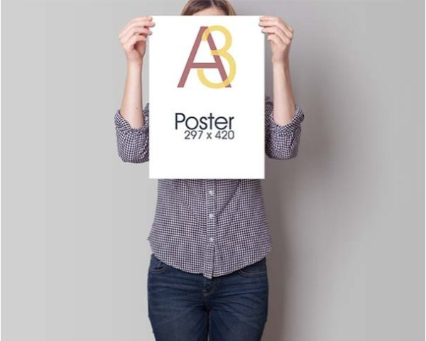 poster A3 2