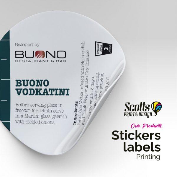 Stickers 2 min